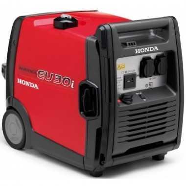 EU 30 IF Honda generador portátil