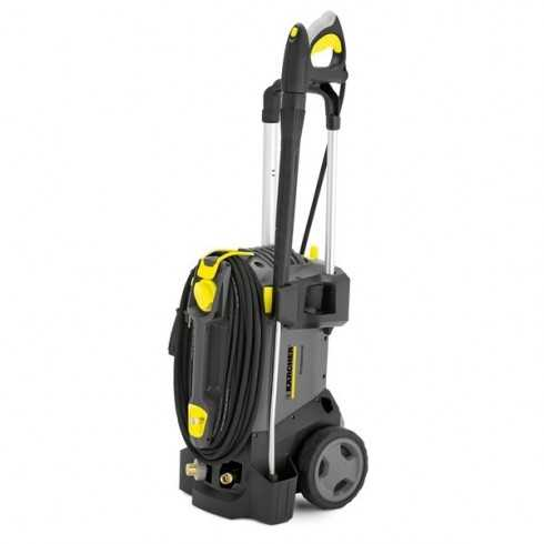 Hidrolimoiadora Karcher HD 5/15 C Plus