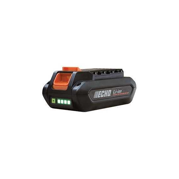 Batería ECHO LBP 560-100 de 2 Ah