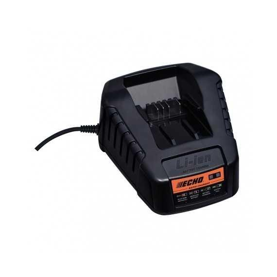 Cargador rápido ECHO LCJQ 560