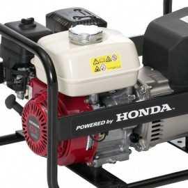 Motosoldadora Honda EW 120