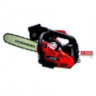 Motosierra King Garden K2500