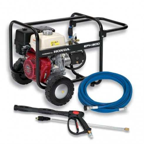 Hidrolimpiadora EPH 200
