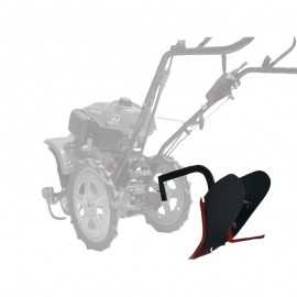 Accesorio Aporcador y Enganche Motoazada FF 300