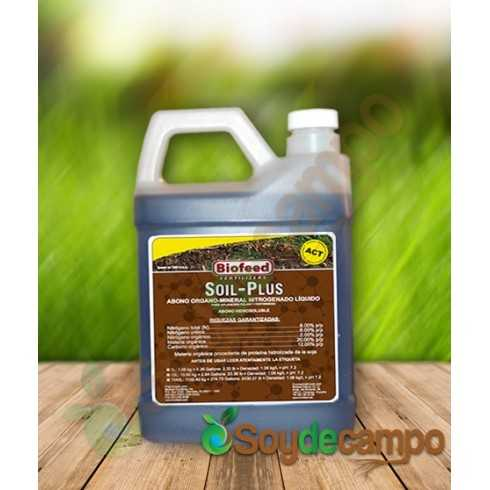 SOIL-PLUS 7-0-0 (1 Litro)