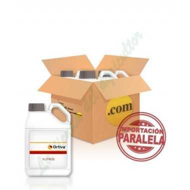 ORTIVA-Azoxystrobin 25% EN 20 LITROS (CAJAS 4X5)