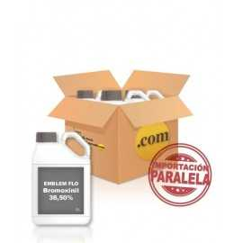 EMBLEM FLO - Bromoxinil 38,5% en 20 Litros (CAJAS 4x5)