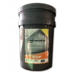 Aceite SDF Super Motor 15W40 en 20 Litros
