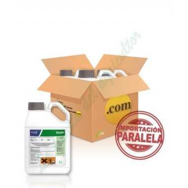 HURLER- Fluroxipir 20% EN 20 LITROS (CAJAS 4x5)
