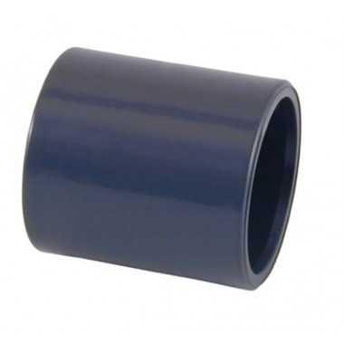 MANGUITO UNION ENCOLAR PVC
