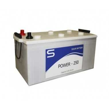 BATERIA MONOBLOC POWER-250 12V 250Ah