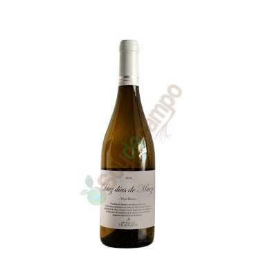 Vino Blanco Diez Días De Marzo (Cajas 6X1)
