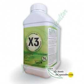 X3 - Regulador de pH (5 Litros)