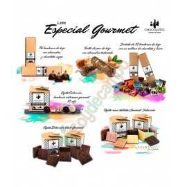 Surtido Especial De Chocolates Gourmet