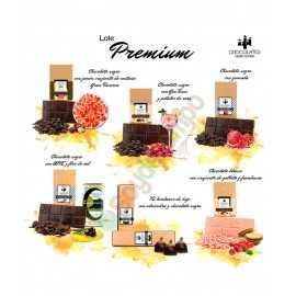 Surtido De Chocolates Premium