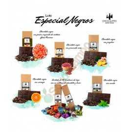 Surtido De Chocolates Negros
