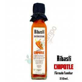Salsa Picante Artesanal - EL CHIPOTLE (250ml)