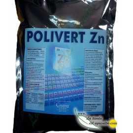 Polivert ZN - Corrector de ZINC (1Kg.)