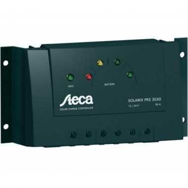 Regulador de carga Steca Solarix PRS 1010