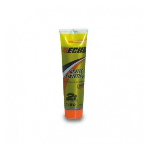 Aceite sintético ECHO 2T 100 ml
