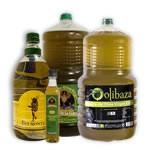 Aceite de Oliva Virgen Extra, Ecológico, Premium y Aceite Sin Filtrar | Soydecampo®