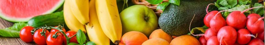 Frutas y Verduras I Envíos a domicilio en 24/48h I Del Campo A Tu Casa