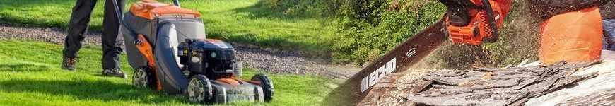 Maquinaria Agrícola | Desbrozadora I Cortacésped I Soy de Campo